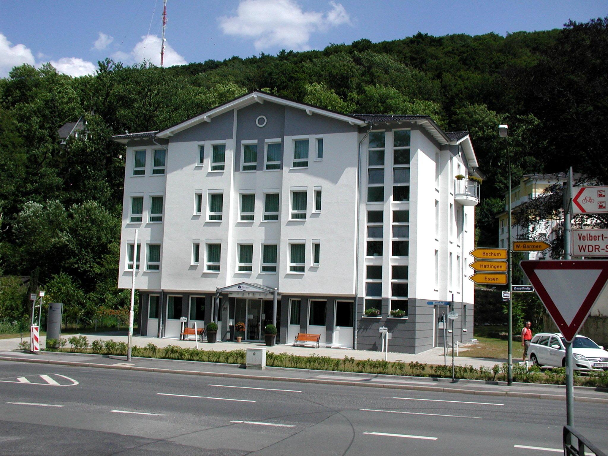 Domizil Hotel, Langenberg