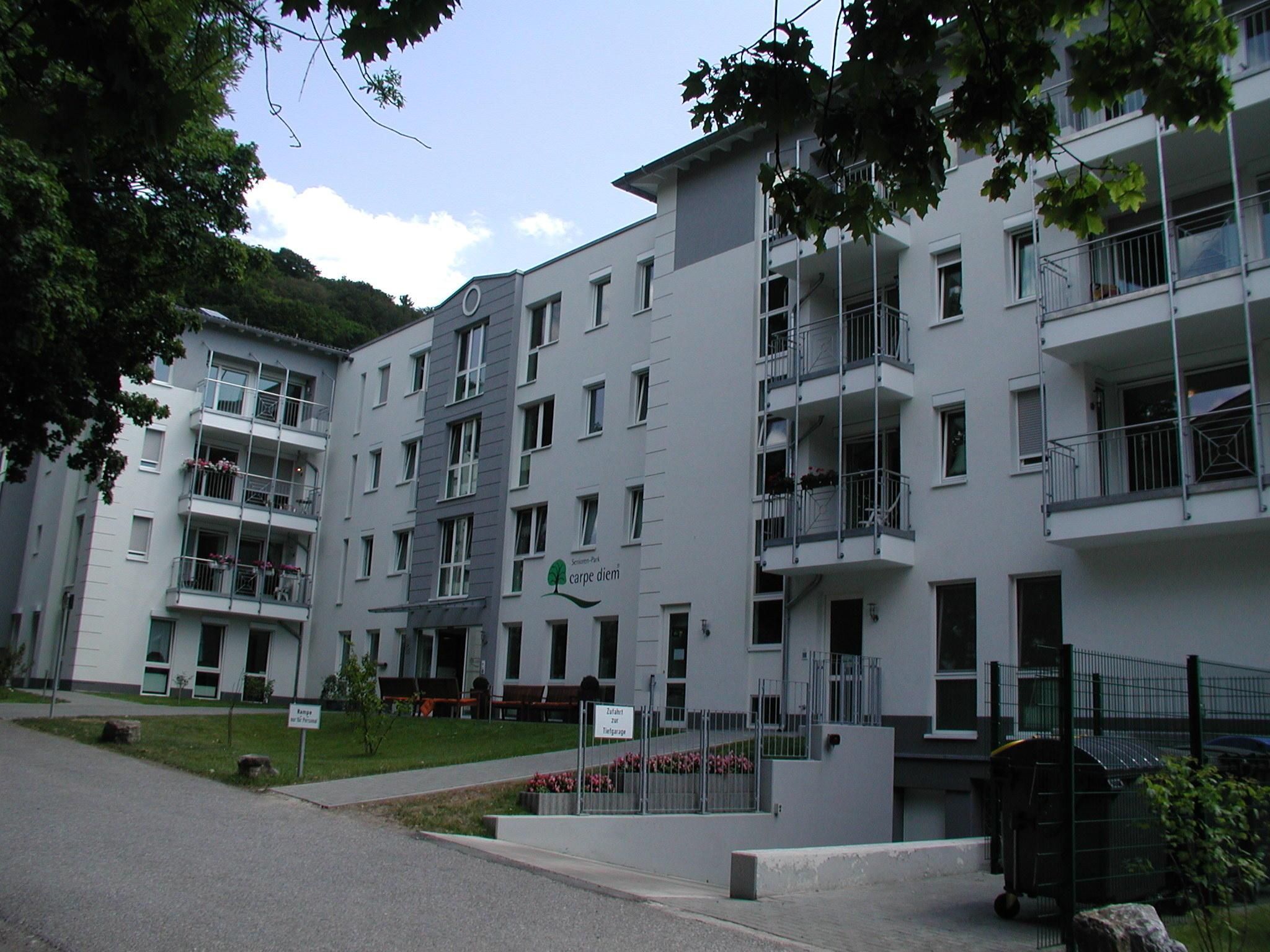 Carpe Diem Seniorenresidenz, Langenberg