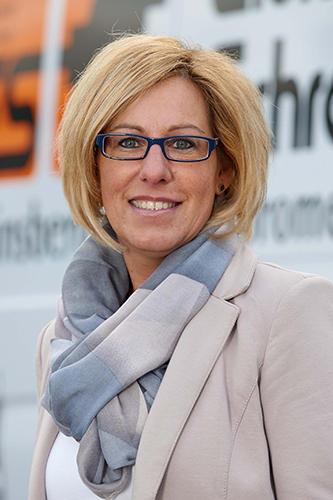 Nicole Bohnen