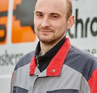 Vladimir Geppert