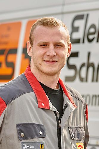 Waldemar Prickmann