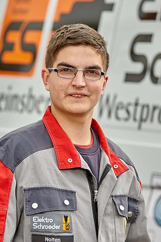 Simon Nolten