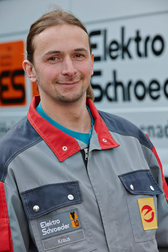 André Kraus