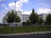 Finanzamtzentrum Mönchengladbach