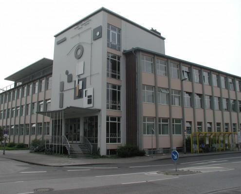 Gebr. Grimm Schule, Heinsberg