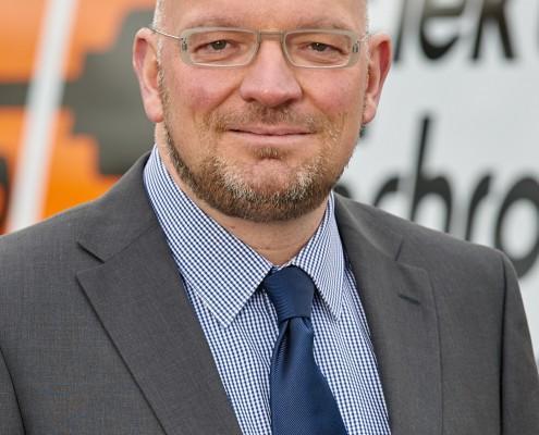 Johannes Schroeder