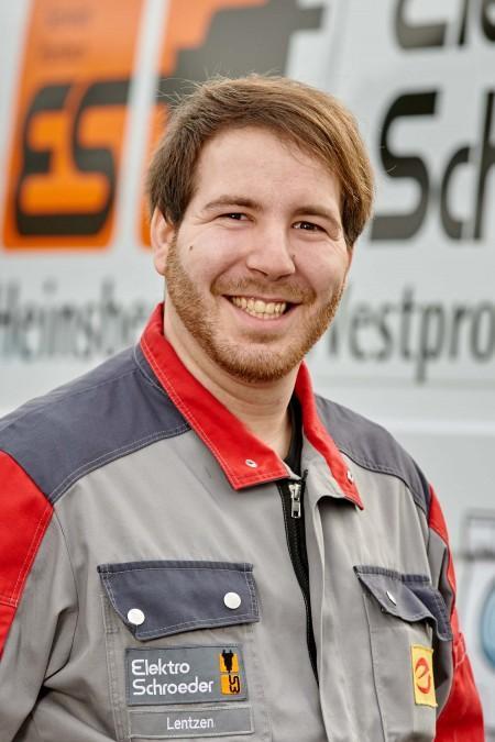 Sven Lentzen