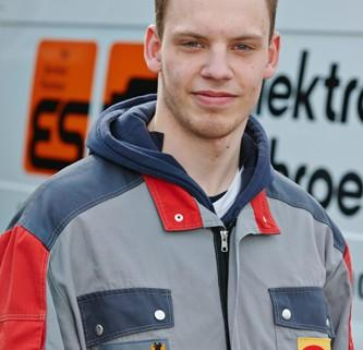 Dominik Huppertz