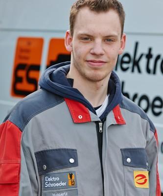 Dominik Huppertz