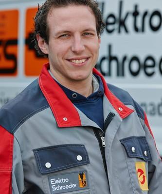 Norman Schürmann